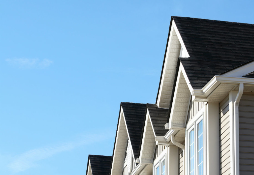 Bbb Accredited Soffit And Fascia Company Calgary